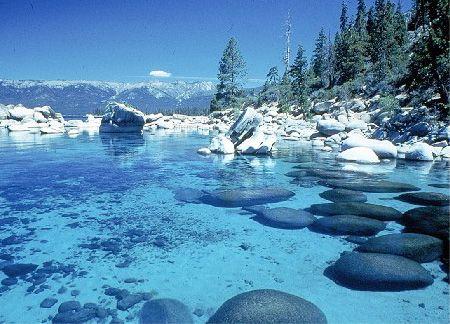 Lake Tahoe Cabins | North Lake Tahoe Cabin Rentals - Home