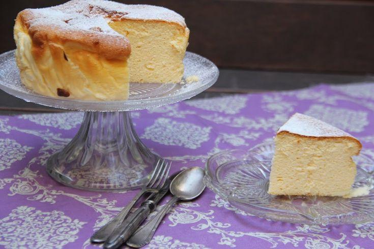 ¿Todavía no tienes la receta del pastel de queso más famoso actualmente? Tan solo necesitas 3 ingredientes para prepararlo. La receta es del blog COSICAS DULCES,