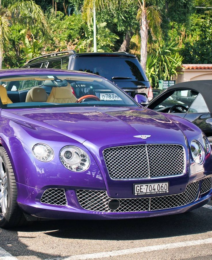 8 Best Images About Bentley