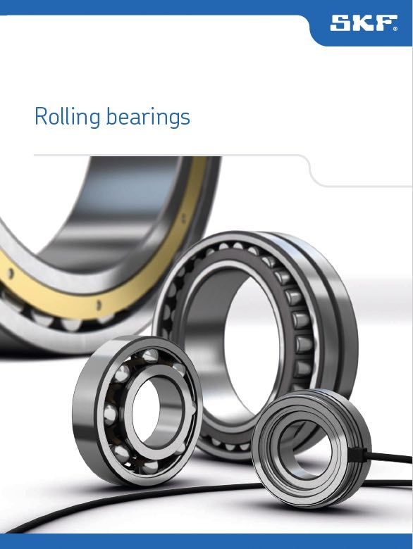 Online Catalogue Makes Rolling Bearing Selection Easier