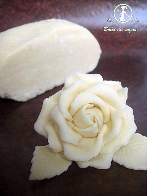 """Il cioccolato plastico è un preparato a base di cioccolato che lavorato con il glucosio o con il miele, assume una forma """"plastica"""", ovvero modellabile."""
