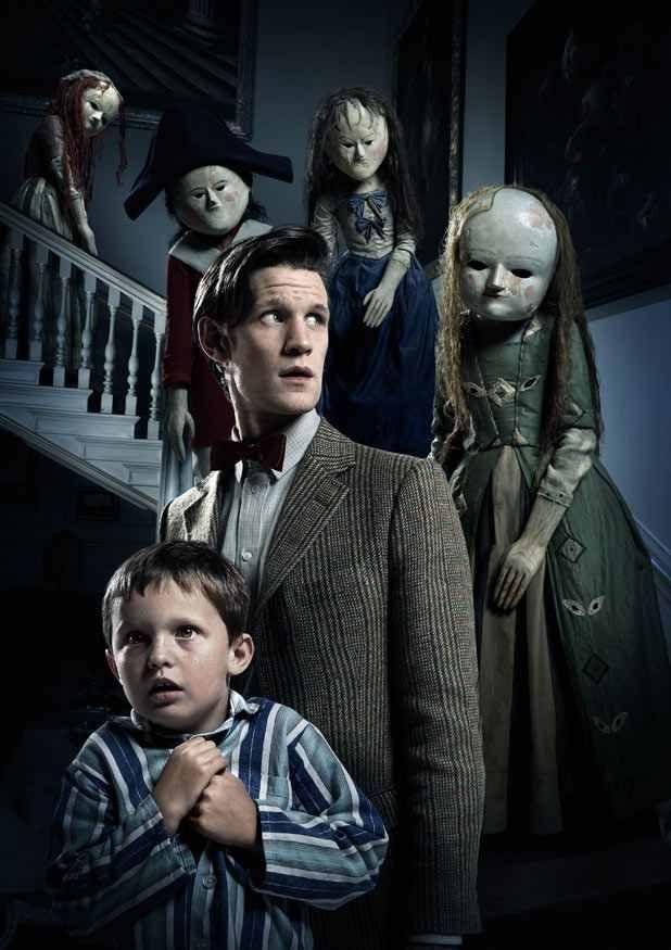 Doctor Who | Bilim Kurgu, Fantastik, Aile, Dram, Macera