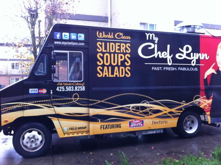 Portland Food Trucks For Sale Seattle Food Trucks For Sale Northwest Mobil