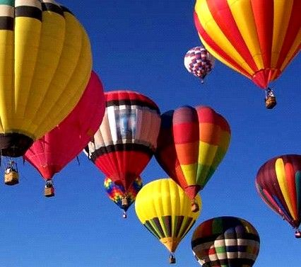 17 Best Images About Hot Air Ballons On Pinterest