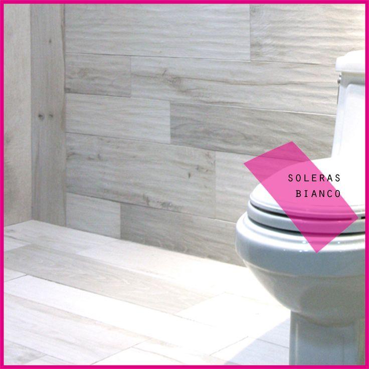 #progetto #bagno con la nostra collezione SOLERAS BIANCO // #project #bathroom with our ...