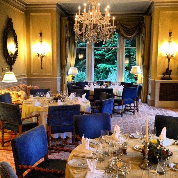 Best Romantic Hotels Scotland: 17 Best Images About Inverlochy Castle Hotel, Fort William