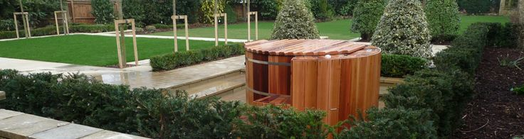 Essex Hot Tub | Hot Tubs Essex, UK