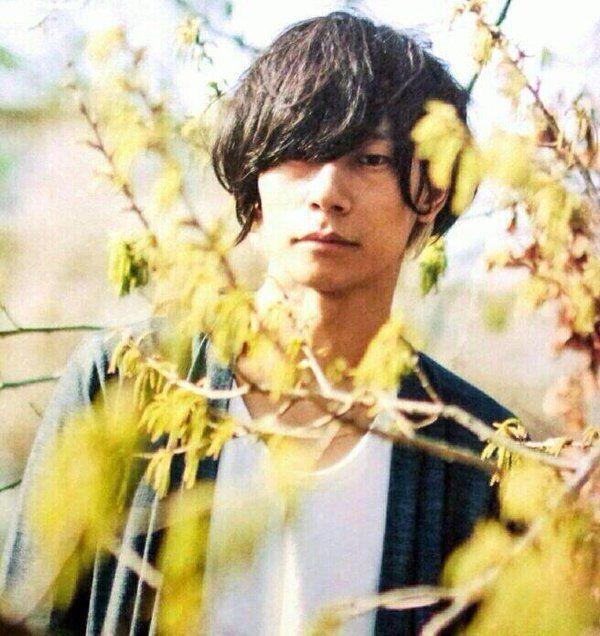[Alexandros] Yoohei Kawakami 2014/5/2「音楽と人」2014年6月号