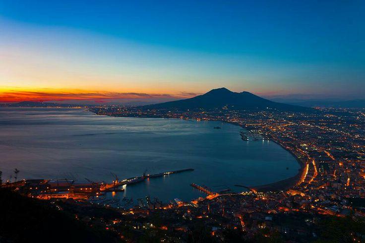 Castellammare di stabia  Napoli