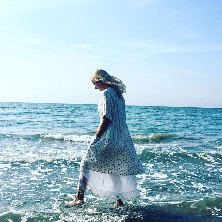 Amelia For Gudruns Summer 2017