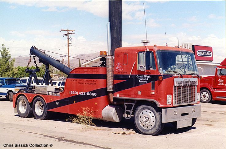 1000 images about big tow trucks on pinterest semi trucks tow truck and trucks. Black Bedroom Furniture Sets. Home Design Ideas