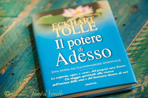 IL POTERE DI ADESSO (The Power of Now) by Eckhart Tolle http://www.macrolibrarsi.it/libri/__il-potere-di-adesso-una-guida-all-illuminazione-spirituale-libro-eckhart-tolle-libro.php?pn=166