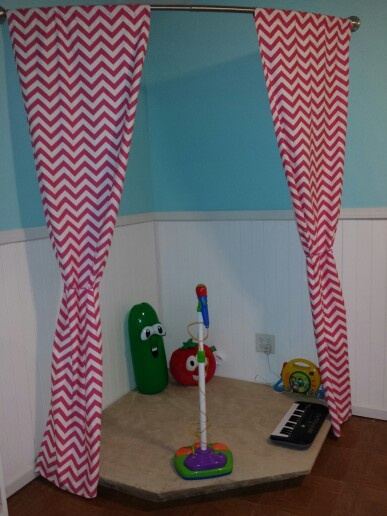 Playroom fun!