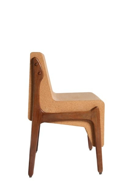 New Hotel, Cork Chair,   #NewHotel, #athens, #greece, #CorkChair