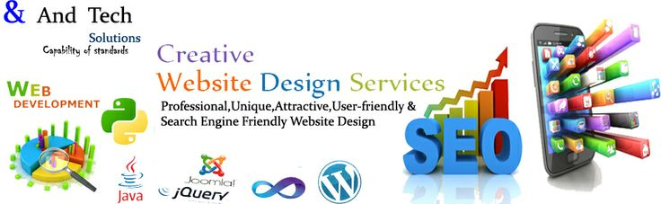 And Tech Solutions is a leading software development outsourcing company.We do Software Development,Web designing, Digital marketing,Logo Design,Banner Design etc.And tech solutions was the key to an SEO friendly social media profile is to be descriptive as possible. Always fill out the 'About' or 'Information' sections of any social media platform. - See more at : https://www.andtechsolutions.com