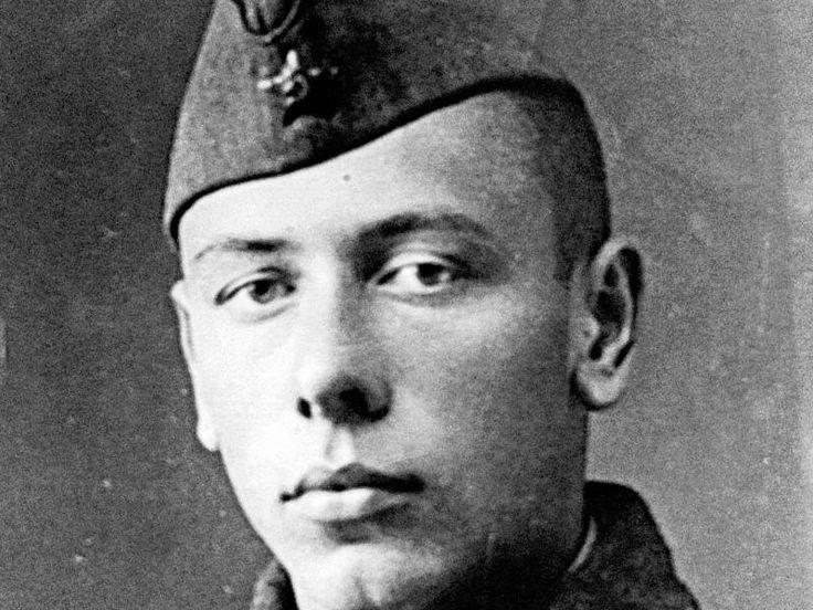 Анатолий Папанов Актер никогда не носил ордена, он никому не рассказывал о том, что пережил на войне