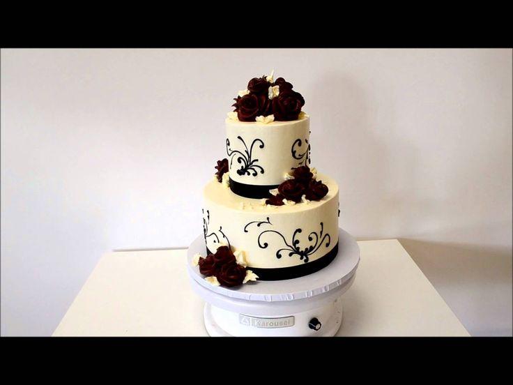 Choclate And Peanut Butter Dump Cake