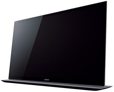 """Sony KDL-46HX850 - 117cm / 46"""", telewizor Full HD 3D zpodświetleniem Dynamic Edge LED, X-Reality PRO, wbudowana sieć Wi-Fi® itechnologia Sony Internet TV. http://www.sony.pl/product/tv-117-46-lcd/kdl-46hx850"""