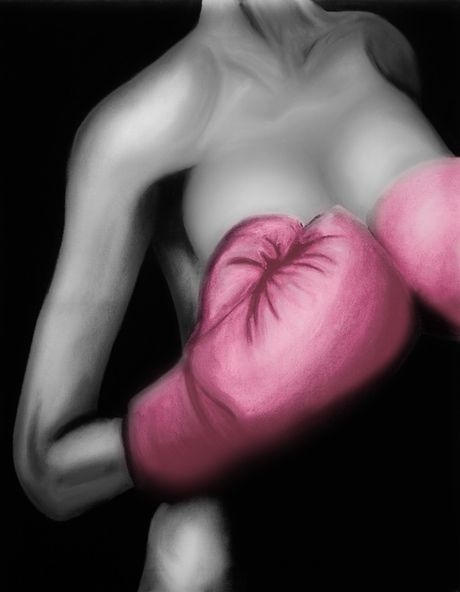 For our KNOCKOUT Breast Cancer Photo Shoot event, we will be inviting women and men to pose for the cause.