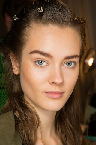 Brow Trends From Fashion Week Fall – Winter '14