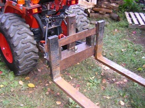 B7610 Kubota Hydraulic Lift Arm : Best images about tool on pinterest homemade sled