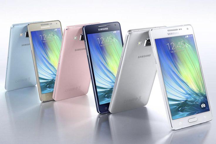 Hier tritt das neue Samsung Galaxy A5 gegen das etwas ältere Samsung Galaxy Alpha im gnadenlosen Speed-Test an. Welches das bessere ist, zeigt das Video!
