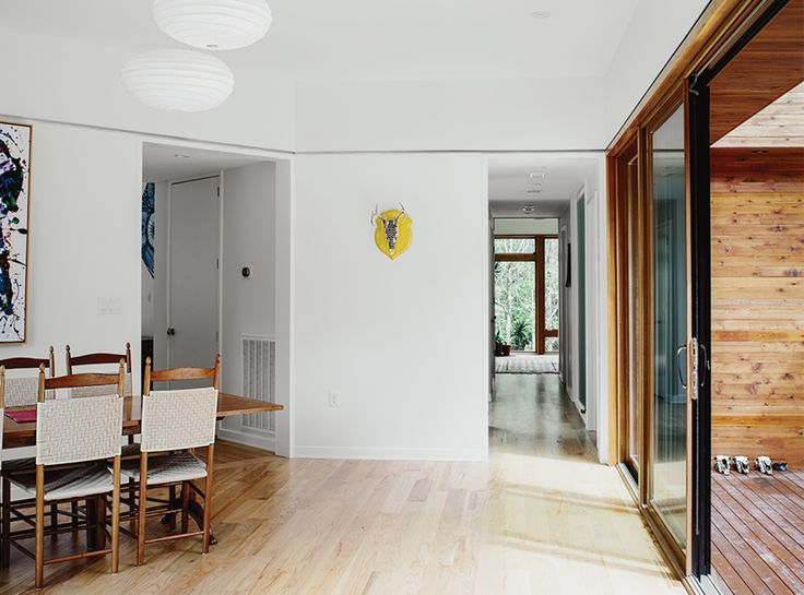 Dwell - The Modern Home with Southern Charm