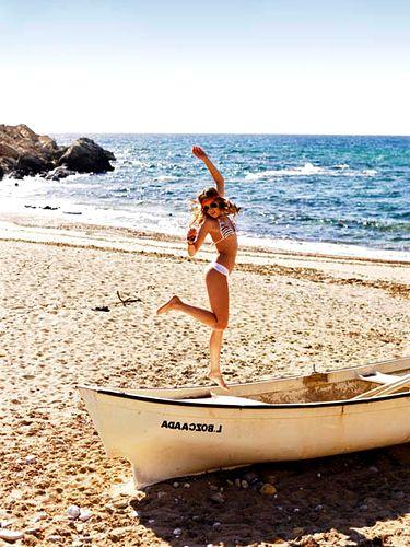 ahhh i need the beach