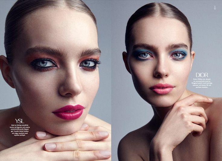 NK-Stil skönhet by Elva Ahlbin - Adamsky