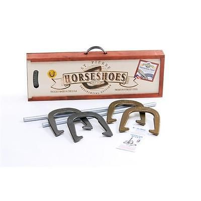 St #pierre aw5 american presidential #horseshoe #outfit in wood box,  View more on the LINK: http://www.zeppy.io/product/gb/2/381664773517/