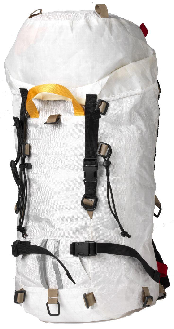 CiloGear Home Page: the most versatile, lightweight alpine climbing backpacks…