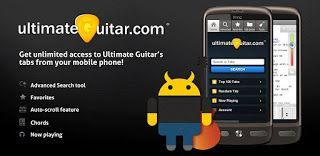 Ultimate Guitar Tabs & Chords v4.2.9  Sábado 31 de Octubre 2015.By: Yomar Gonzalez ( AndroidfastApk )   Ultimate Guitar Tabs & Chords v4.2.9 Requisitos: 2.1  Información general: mejor y más versátil visor de tablatura de guitarra de Android! Tire a la basura sus cancioneros y empezar a tocar con GuitarTapp hoy! Buscar y ver de 500.000 fichas de guitarra los acordes las lengüetas de potencia tablaturas para bajo y las pestañas de tambor. Tiene función de desplazamiento automático grandes…