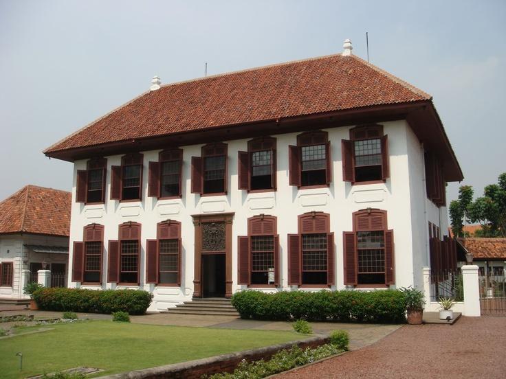 Gedung Arsip Jakarta