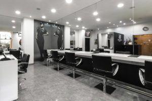 Corinthia St Georges Bay salon