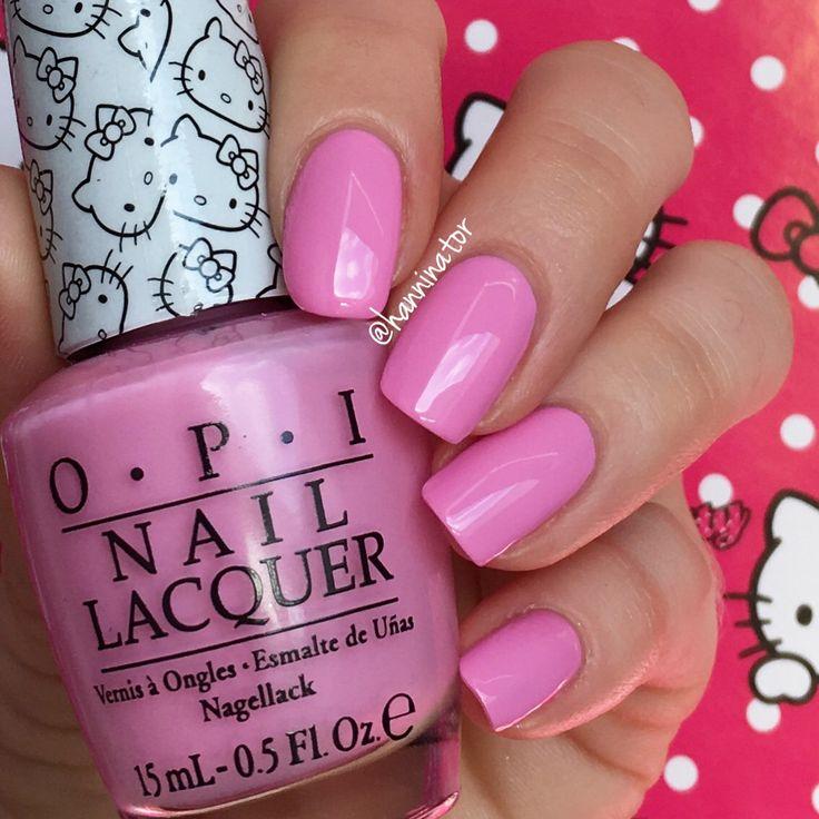 34 best (OPI) images on Pinterest | Nail polish, Nail polishes and ...