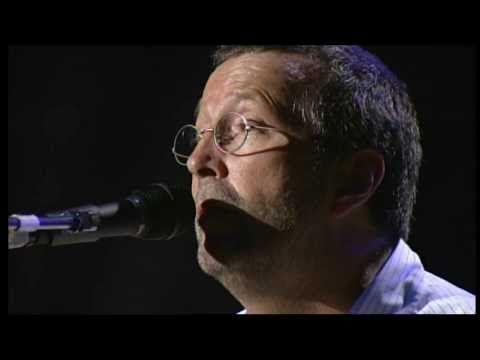 Eric Clapton - Somewhere Over The Rainbow HD