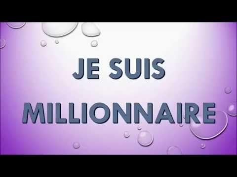 Programmation mentale pour attirer l'argent , en changeant le subconscient - YouTube