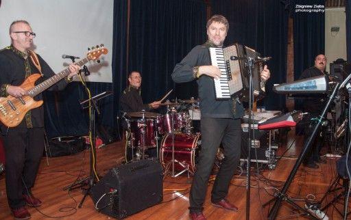 Lubart Band