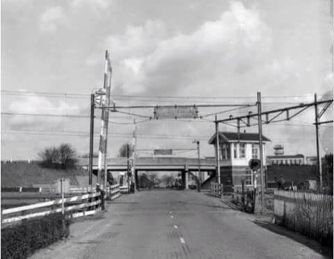 1e Stationsstraat