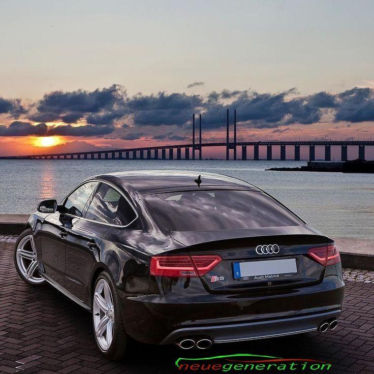 2018 Audi A5 Sportback Schwarz Audi S5 Sportback Audi S5 A5