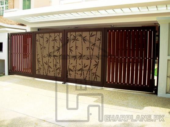 The 25+ best Main gate design ideas on Pinterest | Main gate ...
