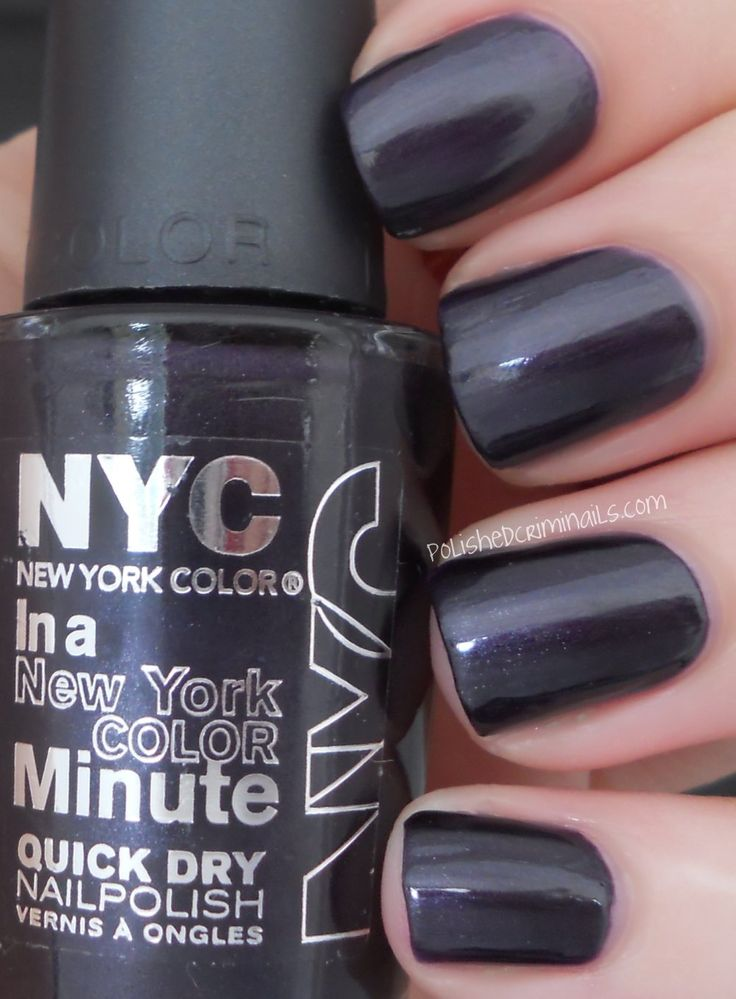 18 best NYC polish I have images on Pinterest | New york city, Nyc ...