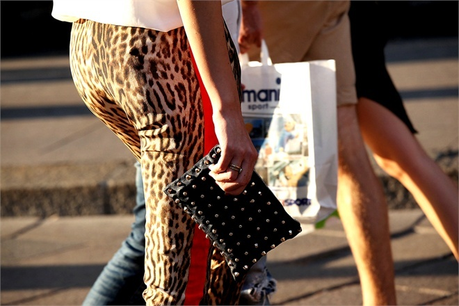 Milan VFNO - Street Style