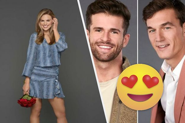 """Plan Out Your """"Bachelorette"""" Watch Party And We'll Reveal Which One Of Hannah's Final Four Is Your Soulmate"""