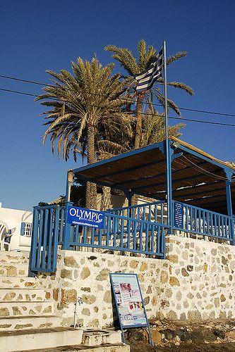 Kalymnos - Kantouni Beach