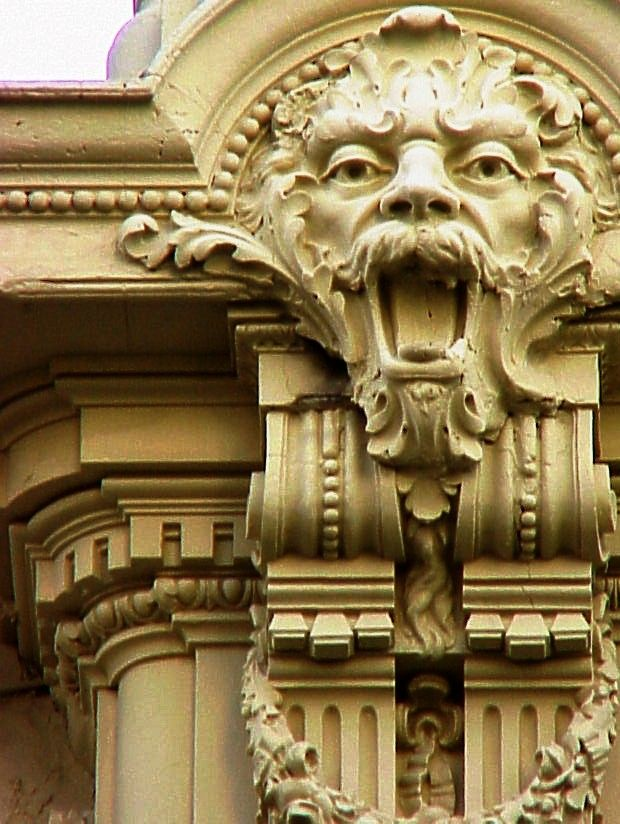 Detalles de Buenos Aires.-                                                                                                                                                      Más