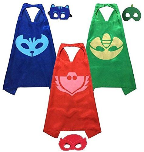 KoolKidz PJ Masks Costumes for Kids Catboy Owlette Gekko,... https://www.amazon.com/dp/B01E6DUYHA/ref=cm_sw_r_pi_dp_x_nz9aybXVCXRVF