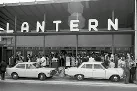 Lantern Cinema Parow 1974