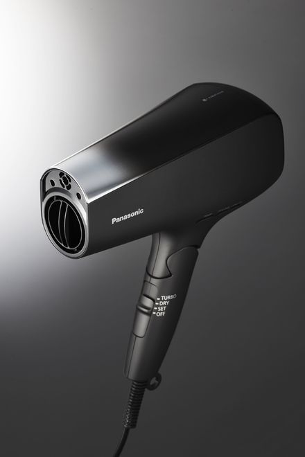 Panasonic Beauty Premium Hair Dryer EH-XD10 / Good Design Award 2015