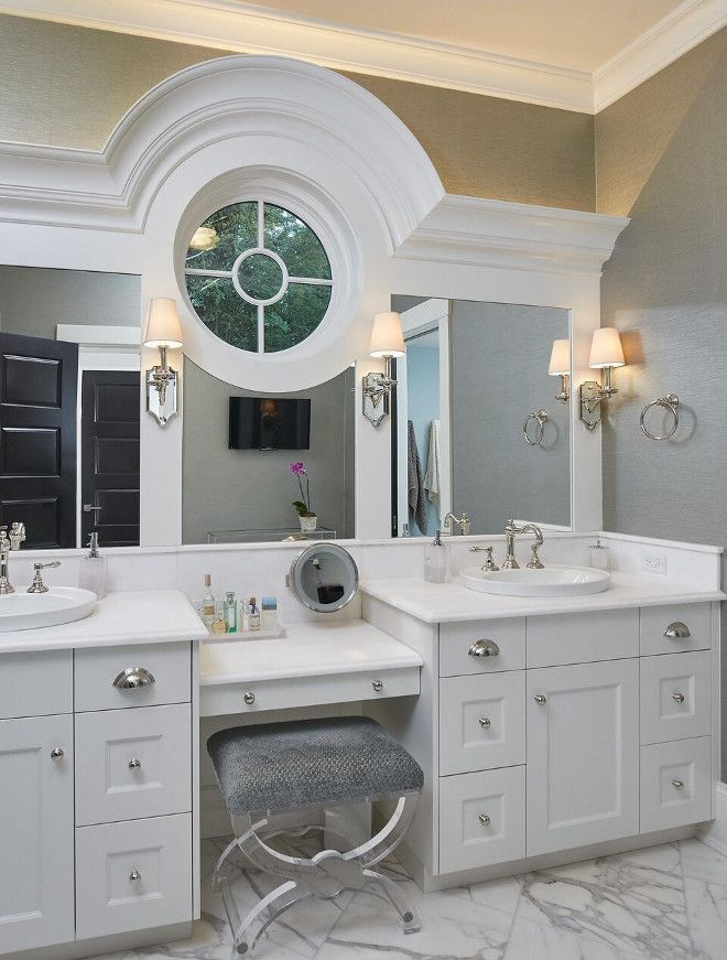 Classic gambrel style shingle home featuring pella